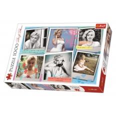 Collage - Marilyn Monroe