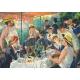 Das Frühstück der Ruderer - Pierre-Auguste Renoir