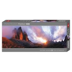 3 Peaks - South Tyrol Italien