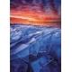 Ice Layers - Minnesota USA