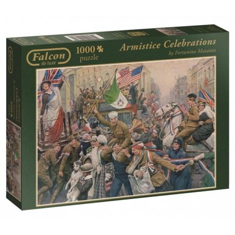 Armistice Celebrations