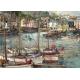 Ilfracombe Harbour Devon