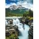 Athabasca Wasserfall Kanada