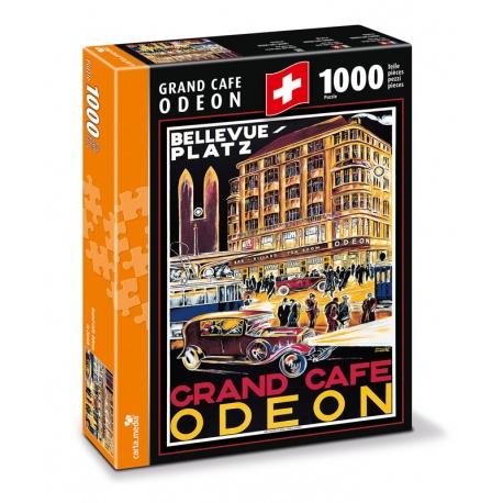 Grand Café Odeon - Zürich
