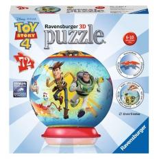 Toy Story 4 - Wir sind zurück! - Puzzleball