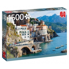 Amalfi Coast - Italien