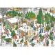 Weihnachtsessen + Weihnachtsbaummarkt