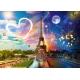 Paris - Tag und Nacht
