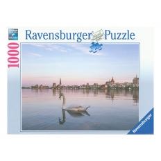 Rostock - Skyline