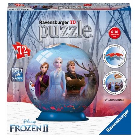 Frozen 2 - Puzzleball