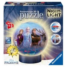 Nachtlicht - Frozen 2