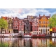 Dancing houses - Amsterdam