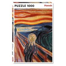 Der Schrei - Edvard Munch