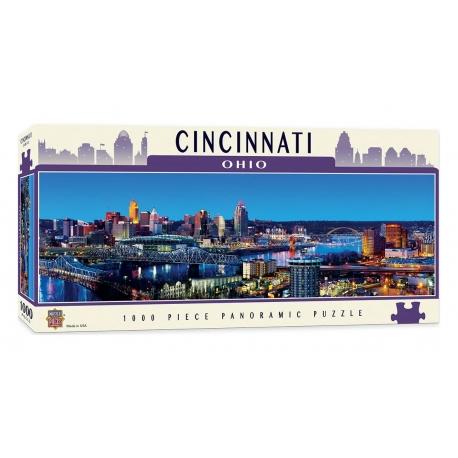 Cincinnati - Ohio