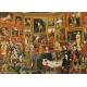 Tribuna der Uffizien - Johann Zoffany