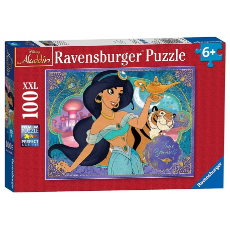 Zauberhafte Jasmin - Disney Aladdin