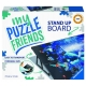 Puzzle Staffelei - Stand Up Board