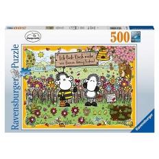 Bienenliebe - Sheepworld