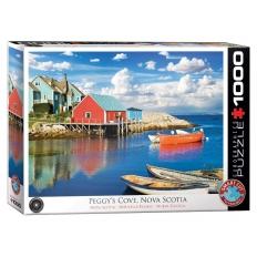 Peggy's Cove - Nova Scotia