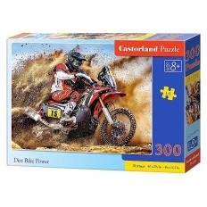 Dirt Bike Power