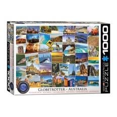 Globetrotter - Australien