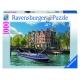Grachtenfahrt - Amsterdam