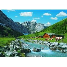 Karwendelgebirge - Österreich