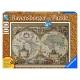 Antike Weltkarte