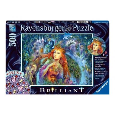 Magischer Feenstaub - Brilliant Puzzle