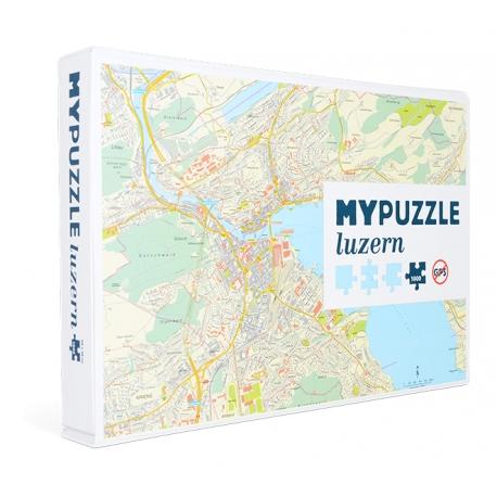 MyPuzzle - Luzern