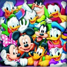 Disney Klassiker