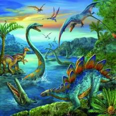 Faszination Dinosaurier