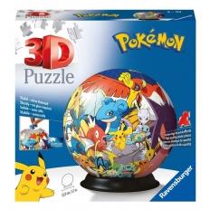 Pokemon - Puzzleball