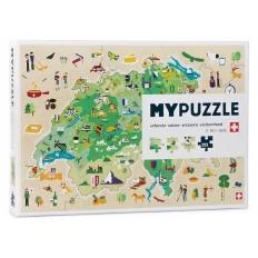 MyPuzzle - Schweiz