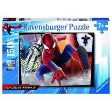 Spiderman Die Rückkehr des Helden