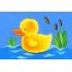 Tiere am Teich