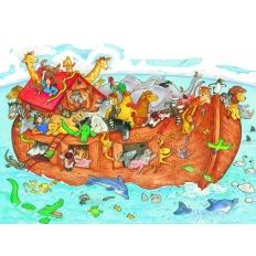 Die grosse Arche Noah