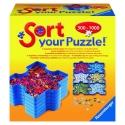 Puzzle-Sortierboxen - Sort your Puzzle