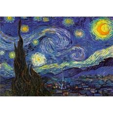 Die Sternennacht - Vincent van Gogh