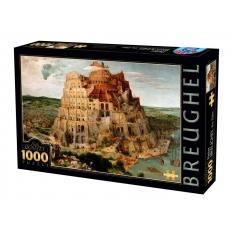 Turmbau zu Babel - Pieter Breugel der ältere