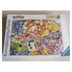 Pokemon Allstars (Defekte Verpackung)