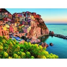 Buntes Italien