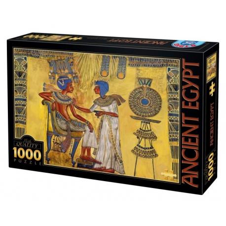 Wandmalerei - altes Ägypten