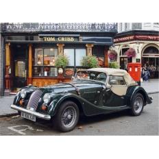 Oldtimer - London