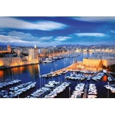 Marseille - Frankreich