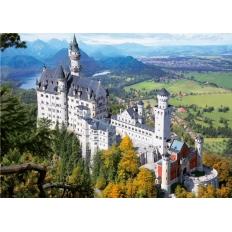 Schloss Neuschwanstein - Deutschland
