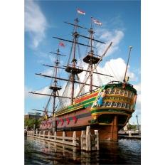 Die Amsterdam - Niederlande