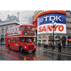 London Doppeldecker Bus - England