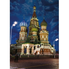 Saint Basil's Kathedrale - Russland