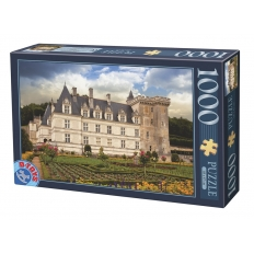 Château de Villandry - Frankreich
